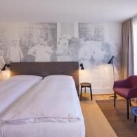 Hotel Gasthof zum Ochsen, hotel in Arlesheim