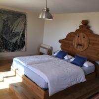 Nickhof B&B Resort