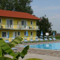 Gasthof Zum Lindenhof, hotel em Bad Radkersburg