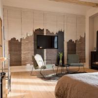 Loods Logement, hotel in Oost-Vlieland
