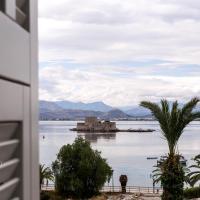 Gambello Luxury Rooms, hotel in Nafplio