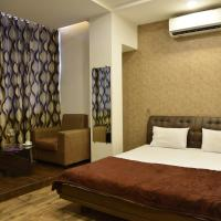 Hotel Alankar, отель в Аурангабаде