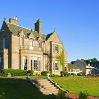Norton House Hotel & Spa, Edinburgh, hotel in Ingliston