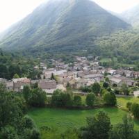 Maison Pinet Le Soula
