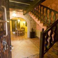 Casas Herrenales de Ulaca,Solosancho的飯店