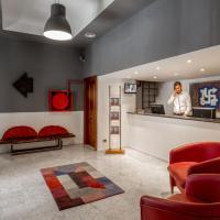 Crossroad Hotel, hotel in Aventino, Rome