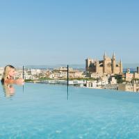Nakar Hotel, hotel in Palma de Mallorca