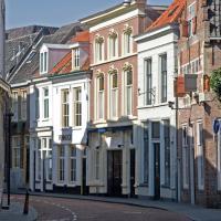 The Guest Apartment - Lange Putstraat