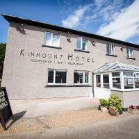 Kinmount Hotel, hotel in Dumfries