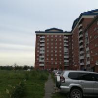 Apartments 30 micro-district, 9, отель в Ангарске