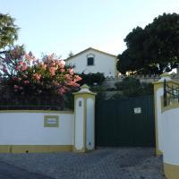 Vila Maria, hotel in Castelo de Vide