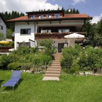 Haus Bernhardt-Fromm, hotel in St. Blasien