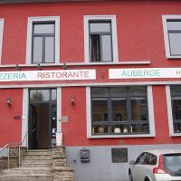 Hosteria Gusto, Hotel in Esch an der Alzette