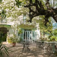 La Bellaudiere, hotel in Grasse