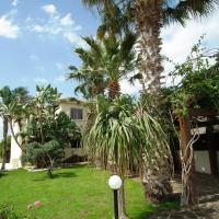 Villa Galleria, hotel in Perivolia