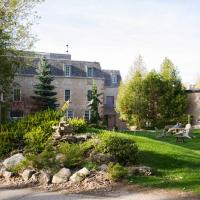 Millcroft Inn & Spa, hotel em Alton