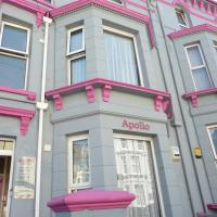 Apollo Guest House, hotel in Hastings