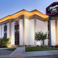 Hampton Inn St. Joseph, hotel in Saint Joseph