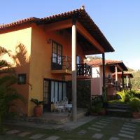 Casa Temporada Itaipava, hotel in Petrópolis