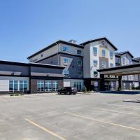 Canalta Martensville, hotel em Martensville