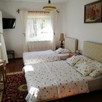 Grek Zorba - pokoje i domki 4 osobowe