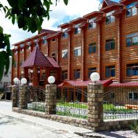 Belka Отель, отель в Южно-Сахалинске