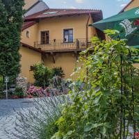 Pension Viktorin, Hotel in Poděbrady
