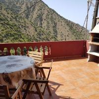 Casa Rural Vicente, hotel en Vallehermoso