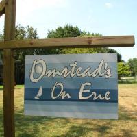 Omstead's On Erie B&B, hotel em Wheatley