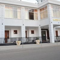 Mount View Hotel, hotel in Badulla