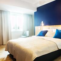 Pokoje Deluxe Jarosławiec – hotel w mieście Jarosławiec