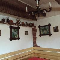Inn Murom, hotel near Khrabrovo Airport - KGD, Muromskoye