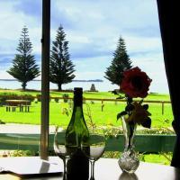 King Island Accommodation Cottages, hotel em Naracoopa