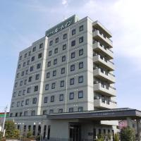 Hotel Route-Inn Nakatsugawa Inter