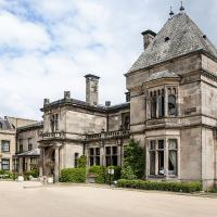 Rookery Hall Hotel & Spa, hotel in Nantwich