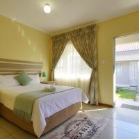 Minilitha Lodge, hotel in Richards Bay
