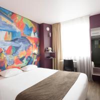The Originals City, Hôtel Codalysa, Torcy (Inter-Hotel), hotel in Torcy