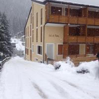 Canazei Vacanze Dolomiti, hotel in Alba di Canazei