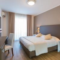Hotel Bel 3, hôtel à Palerme