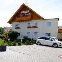 Hotel Paintner, hotel in Germering