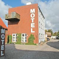 Motel Apartments, hotel i Tønder