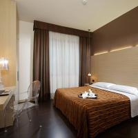 Hotel Paris, hotell i Mestre