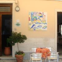 Albergo Delle Ondine, hotel in Tellaro