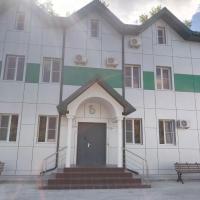 Гостиница «Юксойл», отель в городе (( Vereyskiy ))
