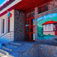 Kalcheva house