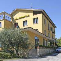 Hotel Olivi, hotel in Salò