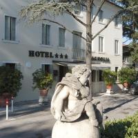 Hotel Magnolia, hotell i Preganziol