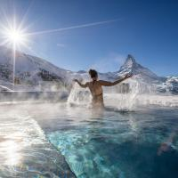 Riffelalp Resort 2222m, hotel in Zermatt