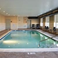 Comfort Suites Florence - Cincinnati South
