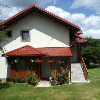 House Sara, hotel in Korenica